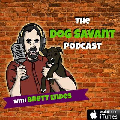 The Dog Savant Podcast