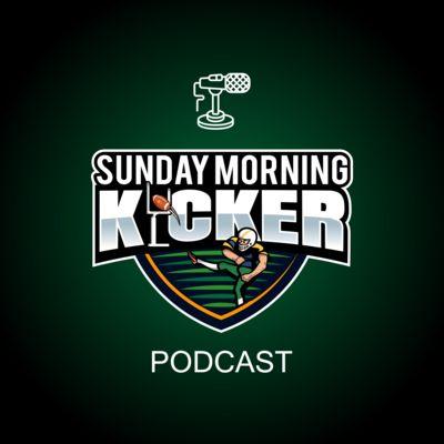 Sunday Morning Kicker Podcast - Kicker und Punter in der NFL