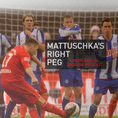 Mattuschka's Right Peg