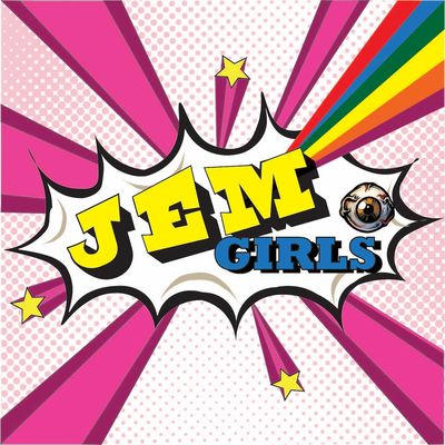Jem Girls Podcast