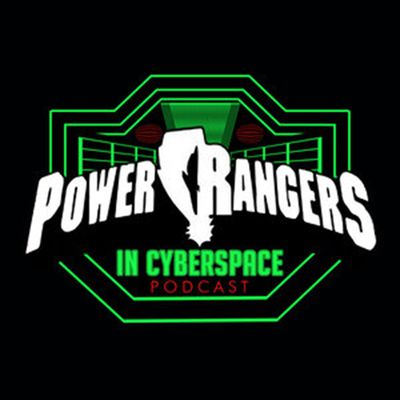 Power Rangers in CyberSpace