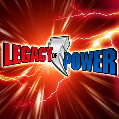 Legacy of Power: A Power Rangers Episodic Podcast