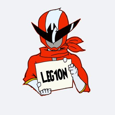 Leg10n Podcast