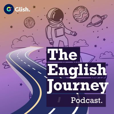 The English Journey Podcast