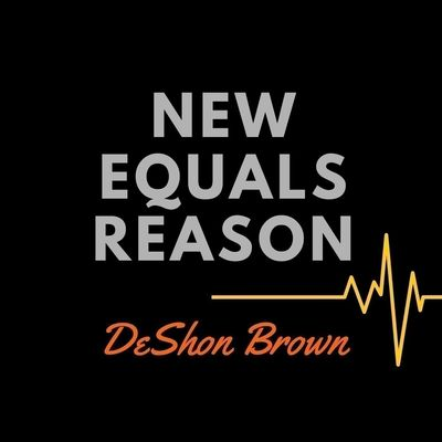New Equals Reason