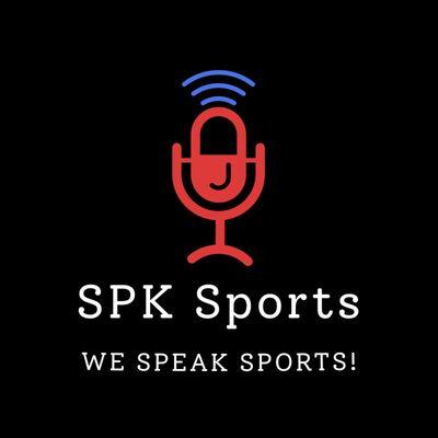 spkspeaksports Podcast