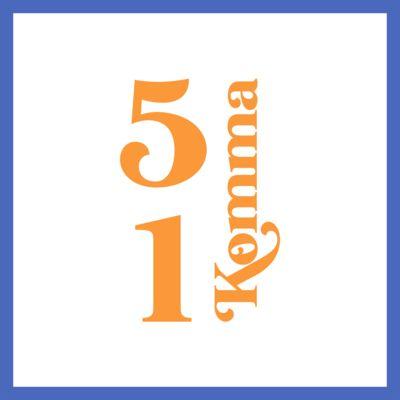 5komma1
