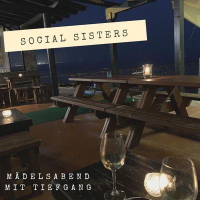 Social Sisters - Mädelsabend mit Tiefgang