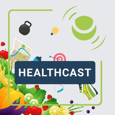 Health Rise HealthCast