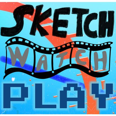 Sketch Watch Play