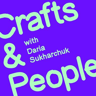Crafts and people