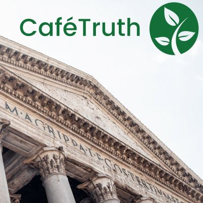 CafeTruth: Stoicism for Living Life Boldly