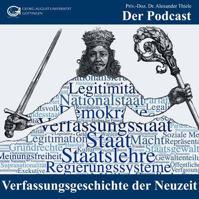 Verfassungsgeschichte der Neuzeit