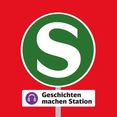 Geschichten machen Station