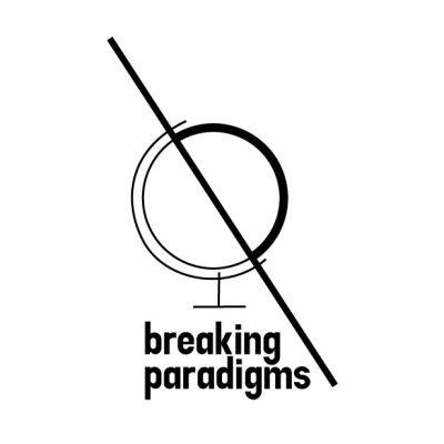 breaking paradigms (MP3 Feed)