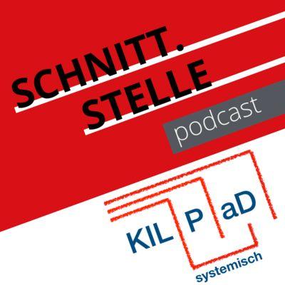 schnitt.stelle - der KILPaD-Podcast