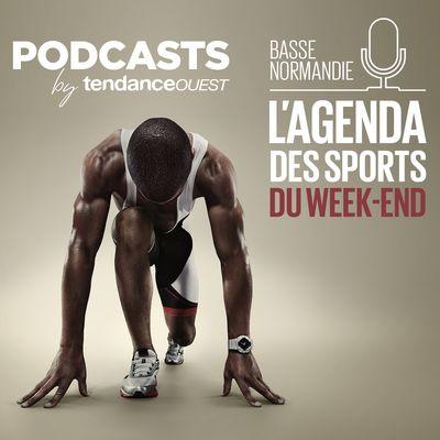 AGENDA SPORTS WEEK-END Basse-Normandie