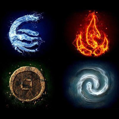 Der blinde Avatar   Avatar - der Herr der Elemente Fanfiction