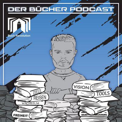 Buch Revolution - Der Bücherpodcast