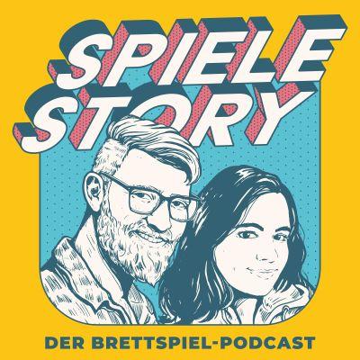 Spiele Story – mit Sabrina & Hanno