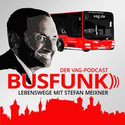 Busfunk Nürnberg - Lebenswege in Franken