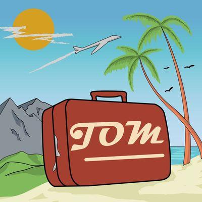 TOM - Der Tourismus Online Marketing Podcast