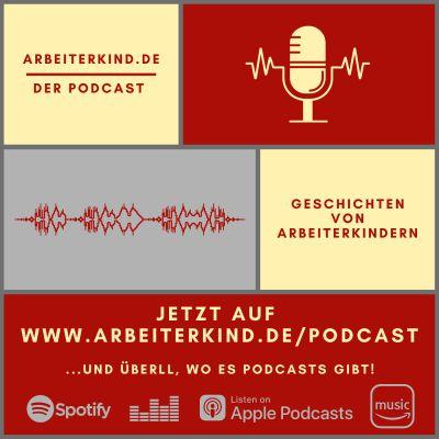 ArbeiterKind.de - Der Podcast