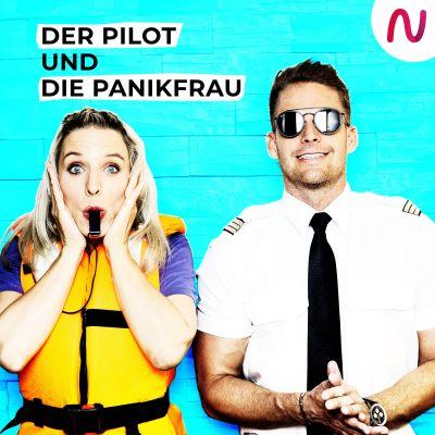 Der Pilot und die Panikfrau