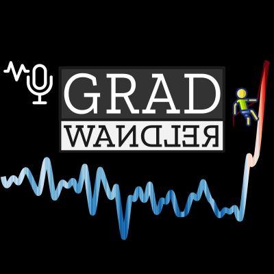 Gradwandler Podcast