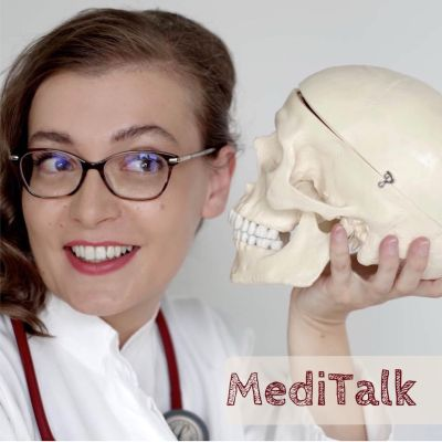 MediTalk - Medizin für dich erklärt mit Frau Dr. Steidl