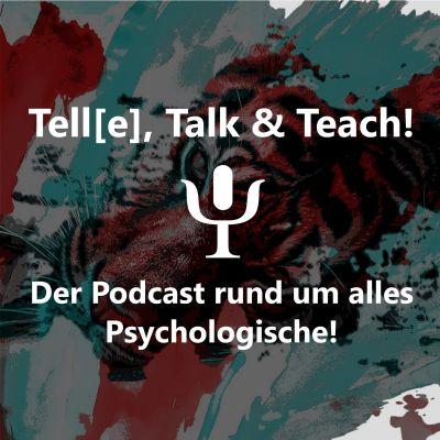 Tell[e], Talk & Teach