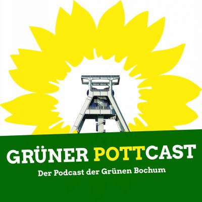 Grüner Pottcast