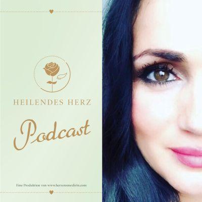 Heilendes Herz - Trauerpodcast