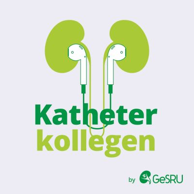 Katheterkollegen - der Urologie Podcast