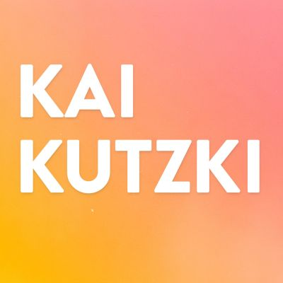 Kai Kutzki – Der Fotografie-Podcast