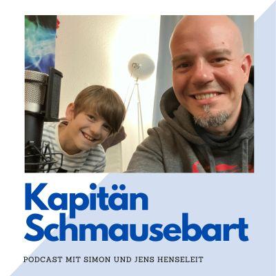 Kapitän Schmausebart
