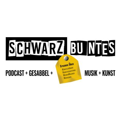Schwarz-Buntes