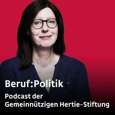 Beruf:Politik - Wie ist es, im 21. Jahrhundert Politik zu machen?
