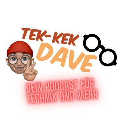 Tek-Dave - Technik, Gadgets, Lifestyle