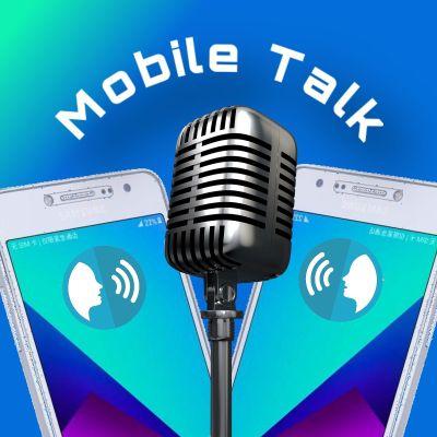 MobileTalk Podcast