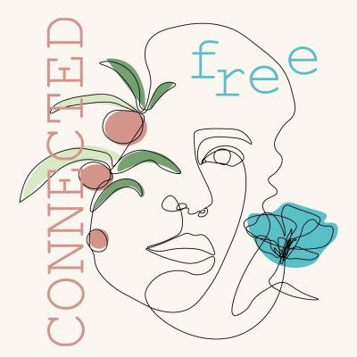 Connected and Free