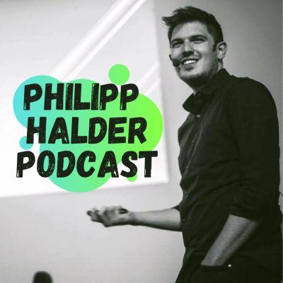 Philipp Halder - Podcast