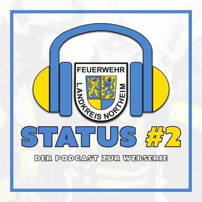 Status#2 - Der Podcast der Kreisjugendfeuerwehr Northeim