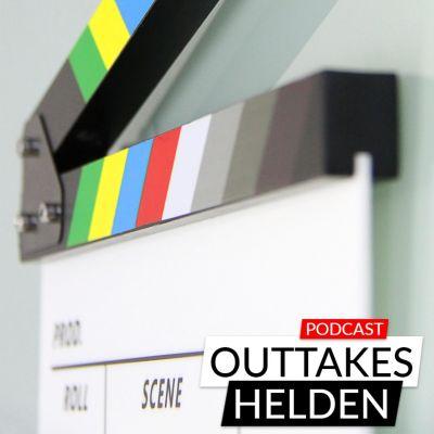 Outtakes Helden