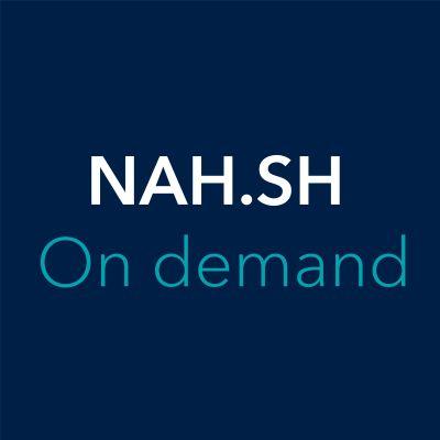 NAH.SH On demand