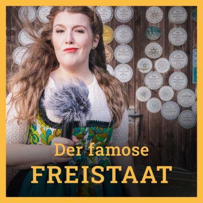 Der famose Freistaat - Bayern-Podcast