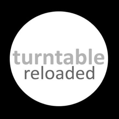 Turntable Reloaded - Podcast