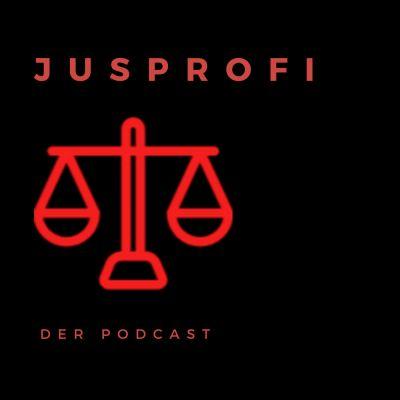 Der JusProfi Podcast