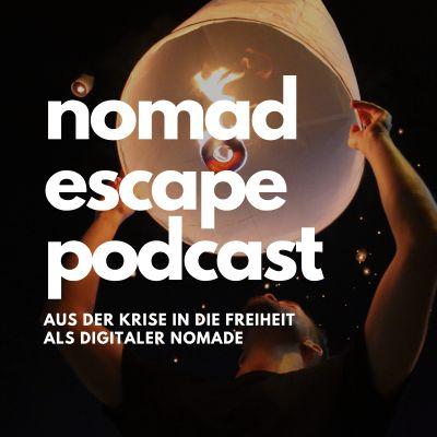 Nomad Escape Podcast