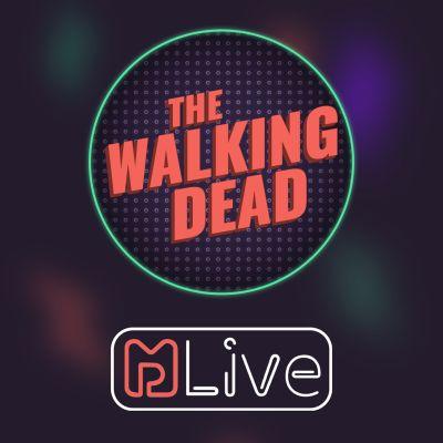 Moviepilot live: The Walking Dead